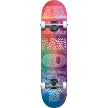 ALMOST - Fat Font Complete-7.75 - Complete Skateboard