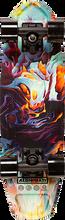 Aluminati - Flux A-frame Complete-7x24 - Complete Skateboard
