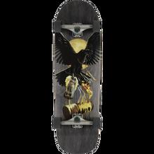 LANDYACHTZ - Gordito Crow Complete-10x35 - Complete Skateboard