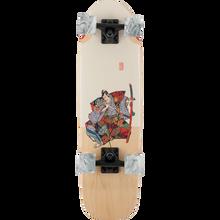 LANDYACHTZ - Dinghy Karaoke Samurai Complete-8x28.5 - Complete Skateboard