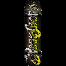 Darkstar - Molten Complete-8.0 Yellow - Complete Skateboard