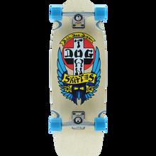 Dogtown - Og Bulldog Complete-10x30 Natural - Complete Skateboard