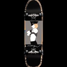 Darkstar - Rich Nagel Cruiser Complete-7.75x31 Black - Complete Skateboard