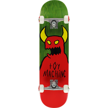 Toy Machine - Sketchy Complete-8.0 - Complete Skateboard