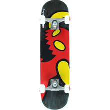 Toy Machine - Vice Monster Mini Complete-7.37 Asst.stains - Complete Skateboard
