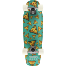 "Aluminati - Zaaa Tombstone Complete-8x28"" - Complete Skateboard"