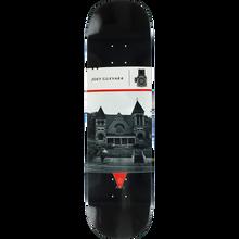 Alien Workshop - Guevara 120mm Deck-8.12 Black - Skateboard Deck