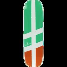 DEATH WISH - Ellington 40 Love Deck-8.12 - Skateboard Deck