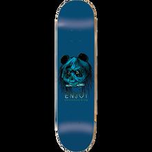 Enjoi - 80's Head Deck-8.37 Blue R7 - Skateboard Deck