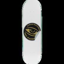 Toy Machine - Always Watching Deck-8.5 - Skateboard Deck