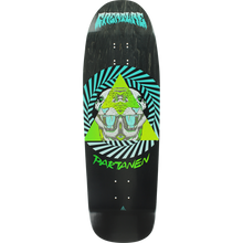 CREATURE - Partenen Apparitions Lg Deck-9.84x32.28 - Skateboard Deck