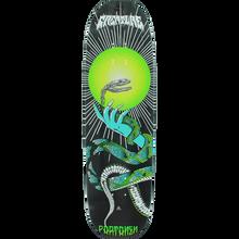 CREATURE - Partenen Apparitions Md Deck-8.8x32.39 - Skateboard Deck