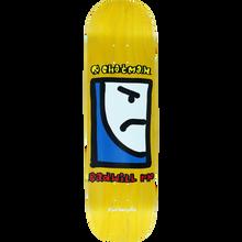 POCKET PISTOLS - Pistols Chatman Badwill Deck-8.5 - Skateboard Deck