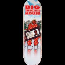 Baker - Beasley Big Theo's House Deck-8.0 - Skateboard Deck