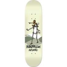 Anti Hero - Kanfoush Blind Leading The Blinder Deck-8.4 - Skateboard Deck
