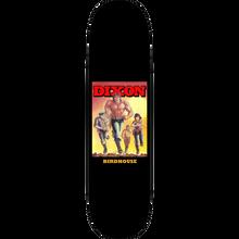 Birdhouse - Dixon Bo Deck-8.25 - Skateboard Deck