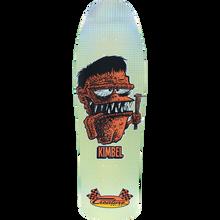 CREATURE - Kimbel Board Fink Deck-9.57x31.75 - Skateboard Deck