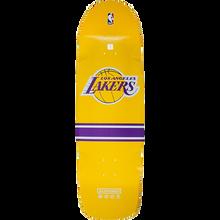 Aluminati - Retro Cruiser Nba Dk-9x32.25 Lakers - Skateboard Deck