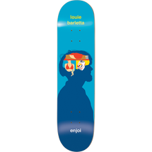 Enjoi - Barletta Brain Waves Deck-8.25 R7 - Skateboard Deck