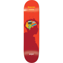 Enjoi - Costa Brain Waves Deck-8.37 R7 - Skateboard Deck