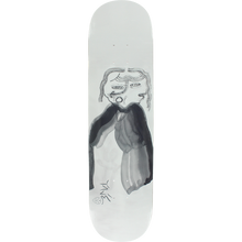 Alien Workshop - Popson Bruja Buena Deck-8.0 - Skateboard Deck