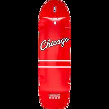 Aluminati - Retro Cruiser Nba Dk-9x32.25 Bulls - Skateboard Deck