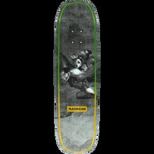 Madness - Burdn Deck-8.37x32.2 - Skateboard Deck