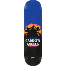 Politic - Caddo Caddo?s Angels Deck-8.25 - Skateboard Deck