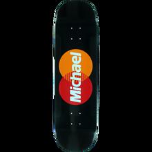 Pizza - Pulizzi Card Deck-8.37 - Skateboard Deck