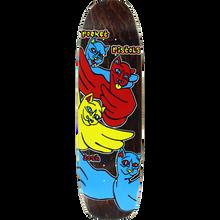 POCKET PISTOLS - Pistols Mattson Cats Deck-8.75x32.25 - Skateboard Deck