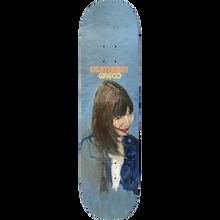 DEATH WISH - Greco Cavalier Deck-8.47 - Skateboard Deck