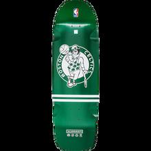 Aluminati - Retro Cruiser Nba Dk-9x32.25 Celtics - Skateboard Deck