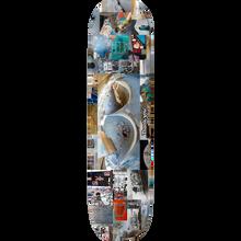Thank you - You Channel Street Deck-8.25 - Skateboard Deck