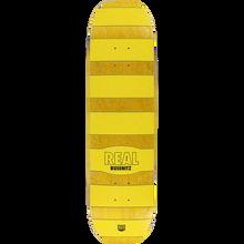Real - Busenitz Cheetah Deck-8.06 Yel Lp-mellow - Skateboard Deck
