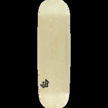 Mini Logo - Deck 191/k16 Mini-7.5 Chevron Natural Ppp - Skateboard Deck