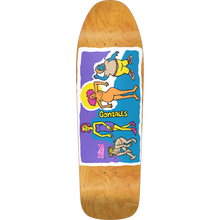 Blind - Gonz Colored People Screen Dk-9.87x31.9 Org - Skateboard Deck