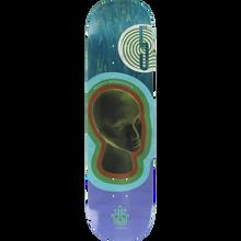 Habitat - Delatorre Contour Deck-8.12 - Skateboard Deck