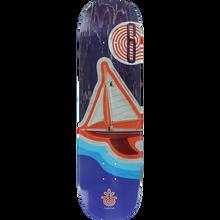 Habitat - Marius Contour Deck-8.37 - Skateboard Deck