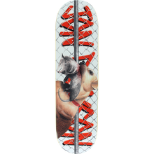 DEATH WISH - Dickson Darlin Deck-8.0 - Skateboard Deck