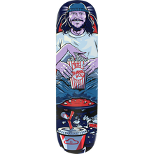 Thank you - You Pudwill Date Night Deck-8.0 - Skateboard Deck