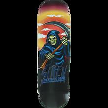 SIREN - Death Is Dead Reaper Deck-8.25 - Skateboard Deck