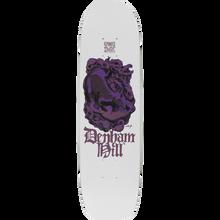 Moonshine - Denham Hill Rabid Deck-7.25x28 - Skateboard Deck
