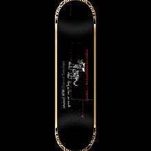 KROOKED - Cromer Deposit Deck-8.18 - Skateboard Deck