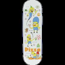 Pizza - Despicable Deck-8.5 - Skateboard Deck