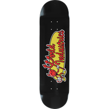 World Industries - Devilman Classic Deck-8.1 - Skateboard Deck