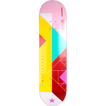 Maxallure - Dimensions Deck-8.5 - Skateboard Deck