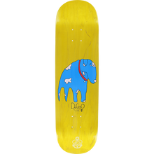 The Friend Ship - Doggo Deck-8.25  - Skateboard Deck