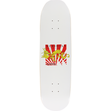 Mercury - Dragon Cruiser Deck-8.5 - Skateboard Deck