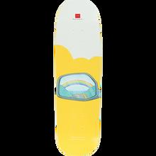 Chocolate - K.anderson Epiphanies Deck-8.5 - Skateboard Deck