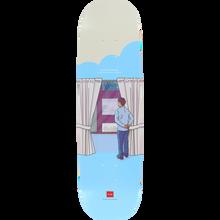 Chocolate - Fernandez Epiphanies Deck-8.25 - Skateboard Deck